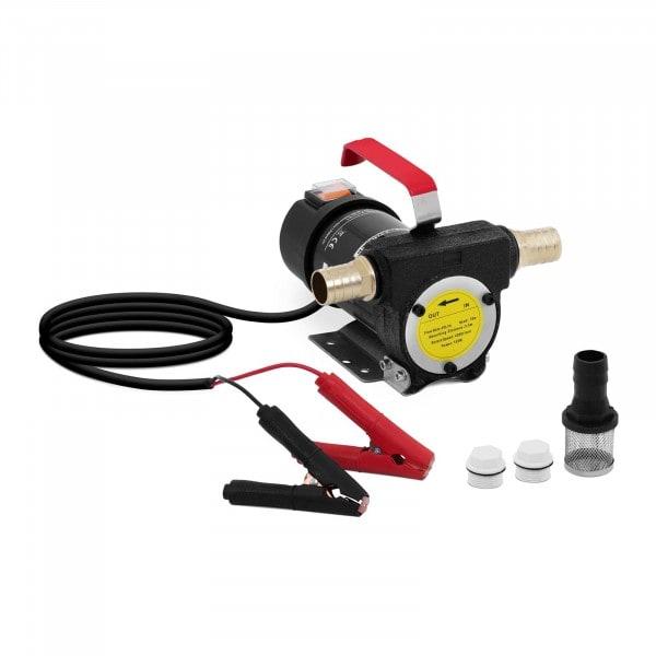 B-WARE Elektrisk oljepump - 40 l/min