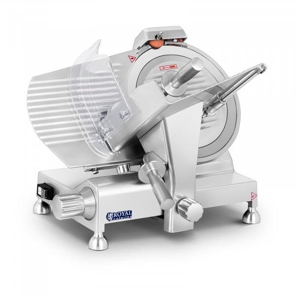 Skärmaskin - 300 mm - upp till 15 mm - aluminiumhandtag